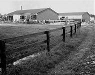 eerste woonhuis in Vleuten 1966