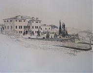 villa godi  palladio