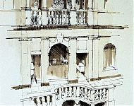 villa giulia nymphaeum rome