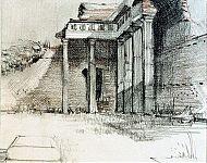 thermen bij de villa trajana tivoli