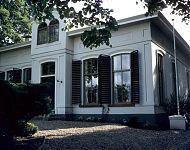 restauratie woonhuis ternaard