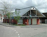 postkantoor akkrum
