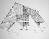 woonhuis drachten 1980