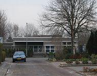 postkantoor (inmiddels woning) te ulrum