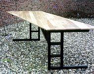tafel voor ed taverne