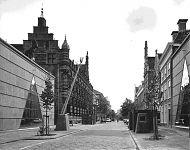 fries museum aan weerszijden van de turfmarkt leeuwarden