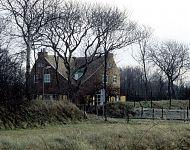familie-vakantiehuis tussen tuinwallen ouddorp