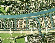 stedenbouwplan goutum-noord