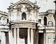 piazza navone rome