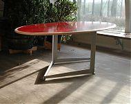 tafel voor bernard colenbrander