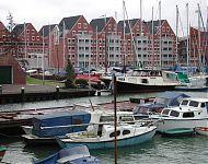 appartementen aan de karperkuil