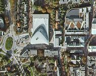 supervisie en openbare ruimte ontwerp centrum alphen a/d rijn