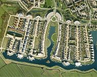 stedenbouwplan en supervisie duinterpen sneek