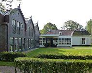 uitbreiding gemeentehuis schiermonnikoog