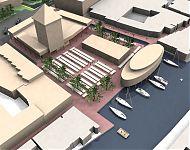stedenbouwkundig plan centrum alphen a/d rijn lage zijde