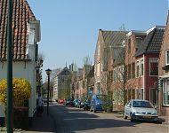 woningbouw in oude wand bisschopstraat vollenhove