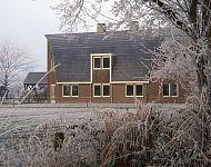 woonhuis in Aldtsjerk