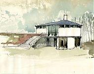 1e opdracht: woonhuis Rucphen