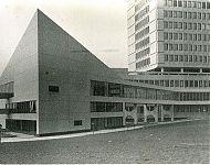 aula en creche ziekenhuis leyenburg