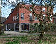 woonhuis wijtgaard zelfbouw door de opdrachtgever