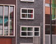 atelierwoning borneo amsterdam