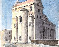 Trani Cathedrale
