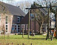 herbouw woonhuis met loods in sumar