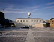 marinemuseum dokzijde