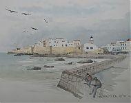 vestingstad Essaouira