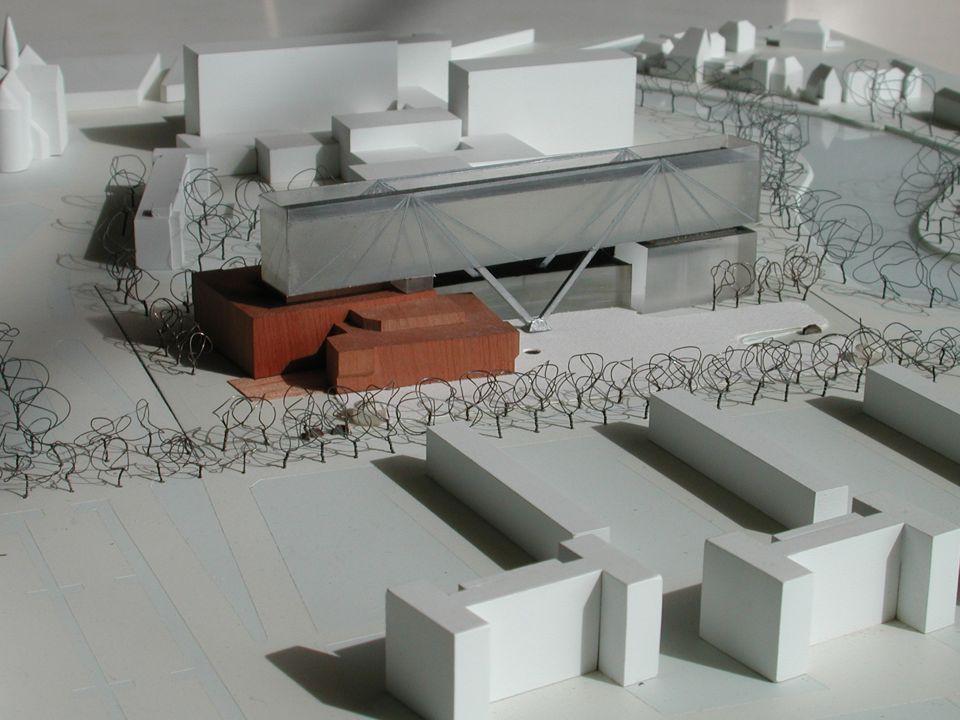 ontwerp uitbreiding rechtbank Zwolle 2002